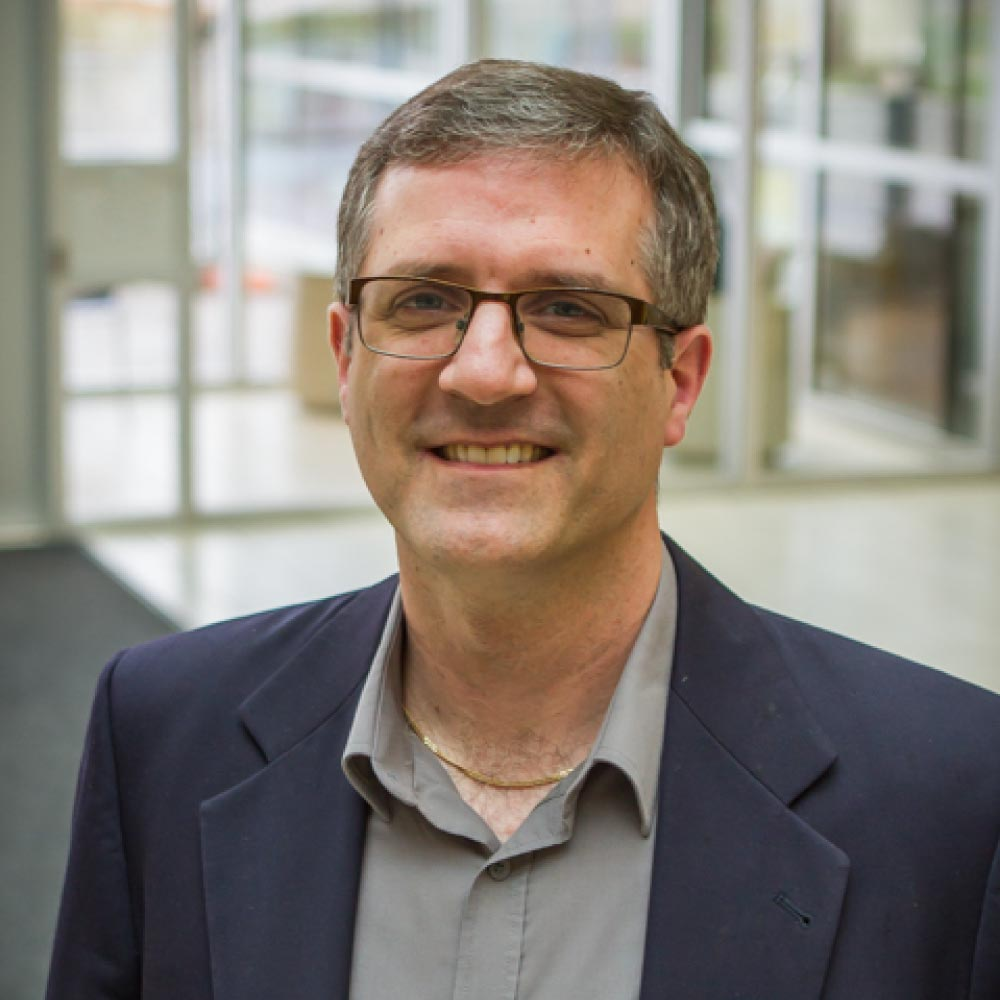Professor Mike Chiasson