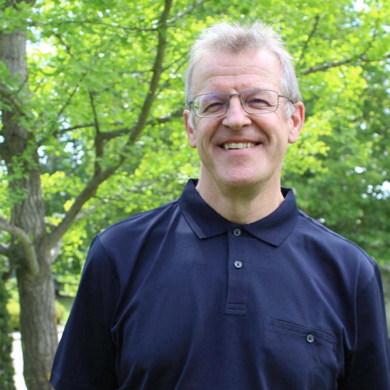 Roger Sugden, Dean, Faculty of Management