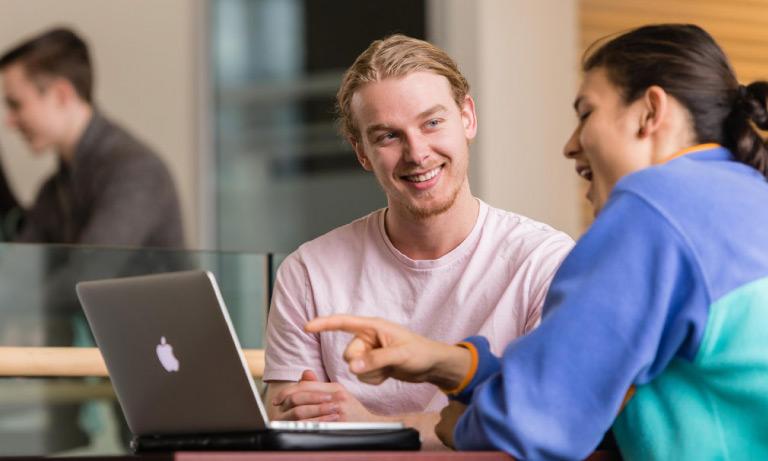 Student Learning Hub