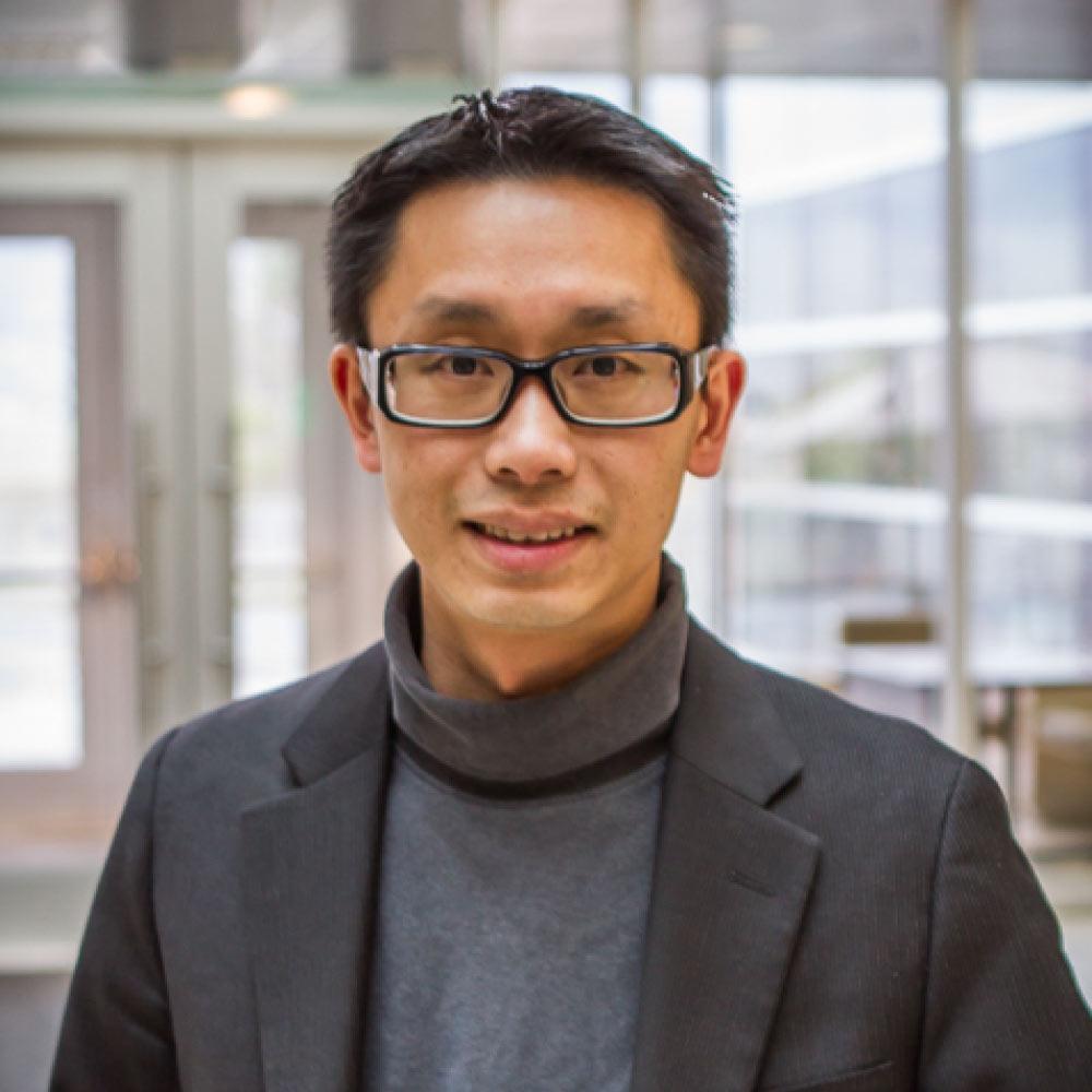 Professor Eric Li