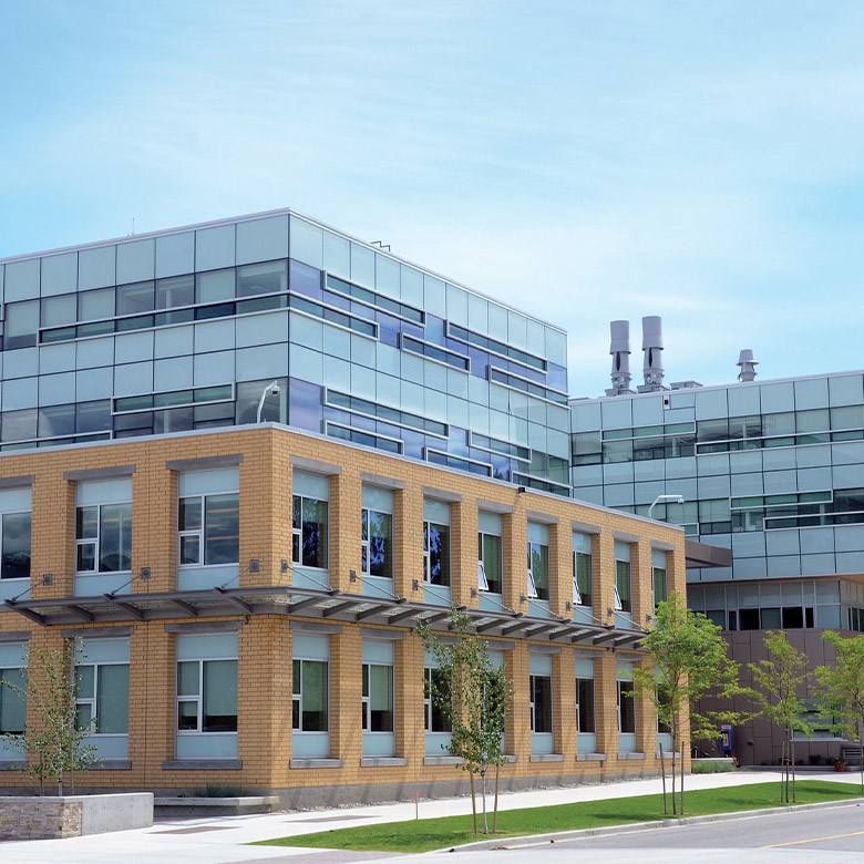 EME Building UBCO