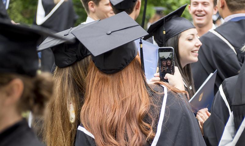 Graduation FoM
