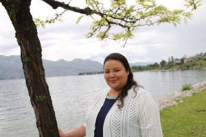 Candice Loring: Indigenous advocate and champion of innovation