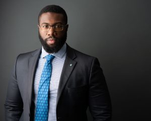 Kwame Boateng: Managing for Growth